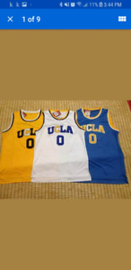 UCLA Russel Westbrook College Nba jersey all sizes /colours
