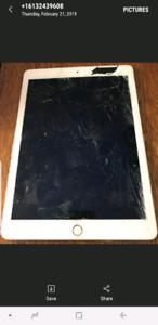 Tablets Ipads repair fix services
