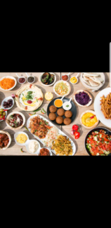 Chef - Middle Eastern Cuisine Dianella Stirling Area Preview