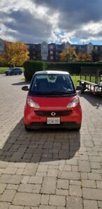 Smart ForTwo in Great Condition for Sale!