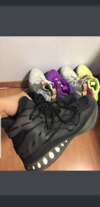"""Crazy Explosives """"Xeno"""" size 10 but fits 9.5/9"""