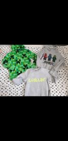 Age 5/6 boys bundle