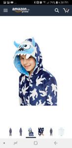 Perfect For EASTER !! Youth Boys Onesie