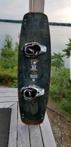Slingshot Wakeboard