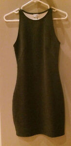 Dynamite Black Dress (Brand New with Tag)