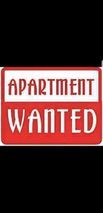 Looking for a one bedroom apartment, preferably H&L included