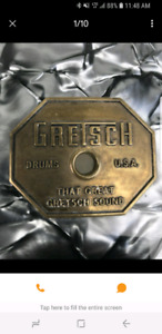 WANTED Gretsch Floor Tom