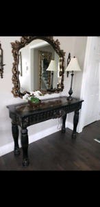 Console/ Hallway Table