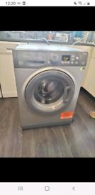 Hotpoint 9kg smart washing machine