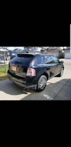 2008 FORD EDGE LIMITED AWD **REDUCED FROM $7500