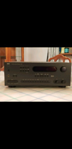 NAD highend surround sound receiver T-770