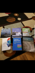 Nscc social services year 2 books