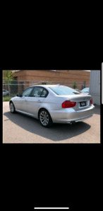 Fully certified 2009 BMW 328i xdrive