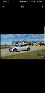 2016 Hyundai Genesis R-spec