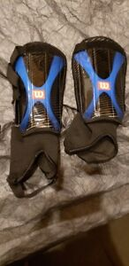 Wilson Soccer/Rugby Shin pads
