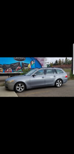 2006 BMW 530xi wagon awd