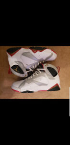 Retro Nike air jordan 7 Olympic size 10.5