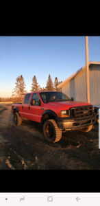 2005 Ford F250 reduced