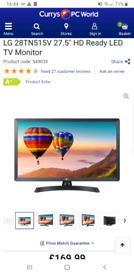 LG TV/MONITOR