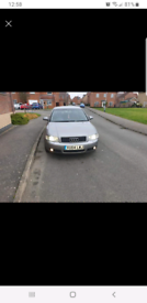 Audi a4 b6 b7 breaking for parts