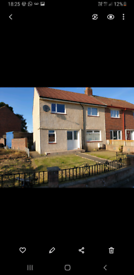 3 bedroom semi detached Belmont Ayr