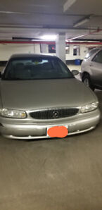 2002 buick for sale as is