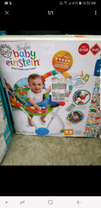 BNIB Baby Einstein Activity Center