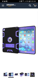 iPad case for 6th generation or 9.7""