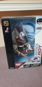 Patrick Roy 12 Colorado McFarlane