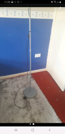 High lamp