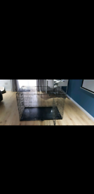 Dog Cage/Crate Extra Large