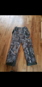 Realtree insulated pants