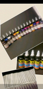 tattoo supplies for sale