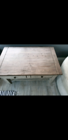 Coffee table barker and stonehouse