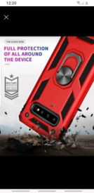 Armor Shockproof Case For Samsung Galaxy S8 really good case