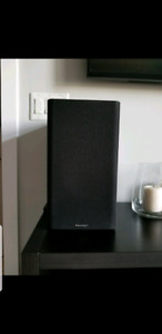 Paradigm Mini Monitor V.7 Bookshelf Speakers