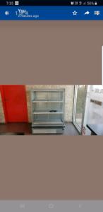 Fridge/Chiller Cabinet