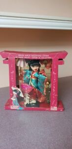 Bratz World Collector Edition. Over 12 years old