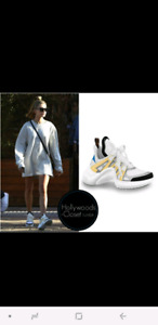 BRAND NEW LV ARC LIGHT LINE WOMEN'S SNEAKERS 6.5-7.5