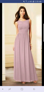 Bridesmaids! Two never warn Alfred Angelo size 18