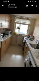 1 bed flat in stockport for 1 bed in london