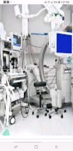 Wanted Hospital Medical Equipment Ultrasound Machines Etc Export