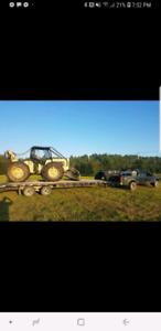 Cattle trailer ottawa to sudbury