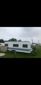 2004 Hobby Prestige 635 SMF UK Special and Awning
