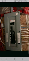 Electrician with affordable rates
