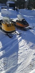 Skidoo 340 | Kijiji in Ontario  - Buy, Sell & Save with Canada's #1