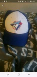 Blue Jays Ball cap with adjustable strap