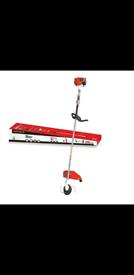 Proplus Petrol Strimmer 43cc 2 Stroke Brush Cutter & Accessories