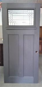 EXTERIOR FIBERGLASS DOOR SALE
