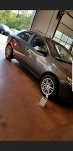 2010 Kia Forte -New MVI -Best Priced on Market!
